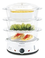Essentials Food Steamer