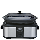 Banquet Stainless Slow Cooker